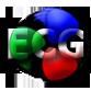 ISM Logo ECG Viwer