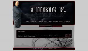 ISM strona dla Chris F