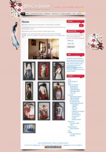 Studio Oblicza Urody - Strona