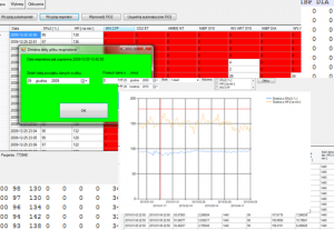 DataAnalyzer ScreenShot